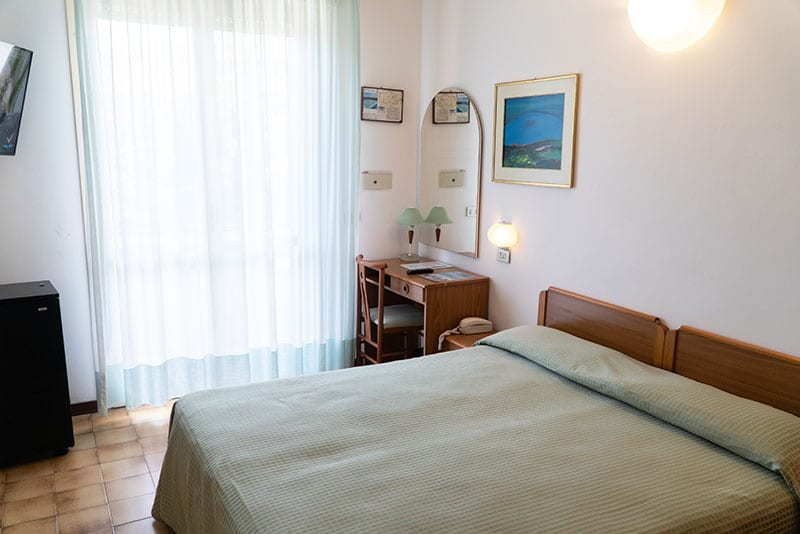 Camera Cinzia Tipologia Ambra