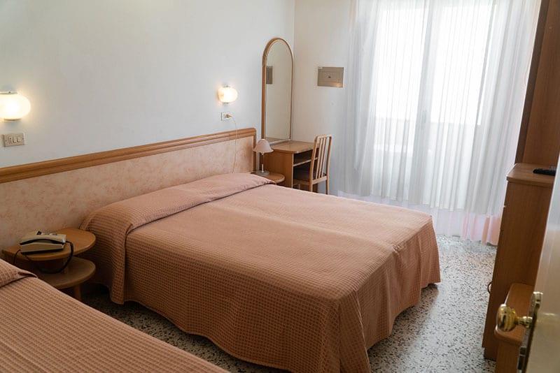Camera Cinzia Tipologia Topazio